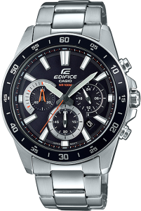 Часы CASIO EFV-570D-1AVUEF