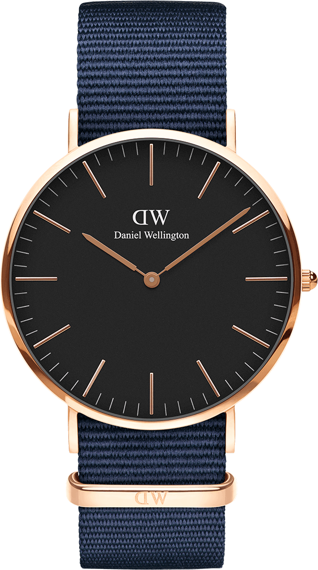 Часы DANIEL WELLINGTON в Анапе