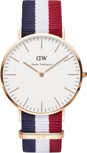 Часы DANIEL WELLINGTON 0103DW Cambridge - 0