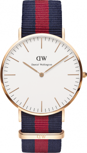 Часы DANIEL WELLINGTON 0101DW Oxford