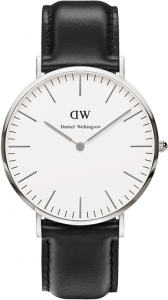 Urmăriți DANIEL WELLINGTON 0206DW Sheffield