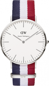 Urmăriți DANIEL WELLINGTON 0203DW Cambridge