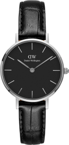 Urmăriți Daniel Wellington DW00100235 Classic Petite 28 Reading S Black